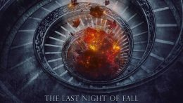 False Memories: The Last Night  of Fall // Frontiers Music