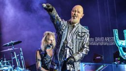 """Confesión"" de Rob Halford disponible en Junio"