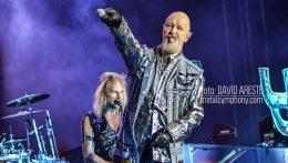 Single inédito de la caja de 50 aniversario de Judas Priest
