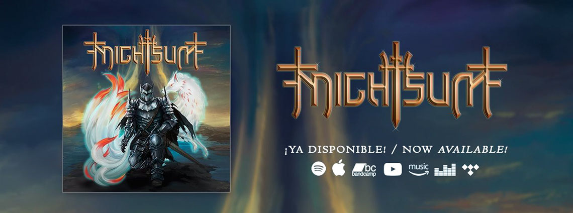 Knightsune: Knightsune // Sorrow Music