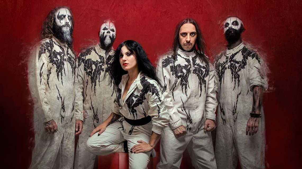 «Apocalypse», Lacuna Coil lanzan un nuevo vídeo en directo
