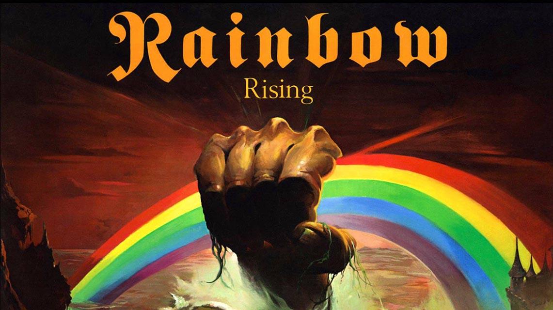 45 años de Rising de Rainbow, genialidad entre Blackmore-Dio