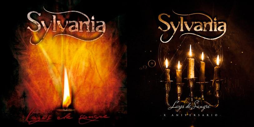 Recuerdos de «Lazos de Sangre» por Alberto de Sylvania