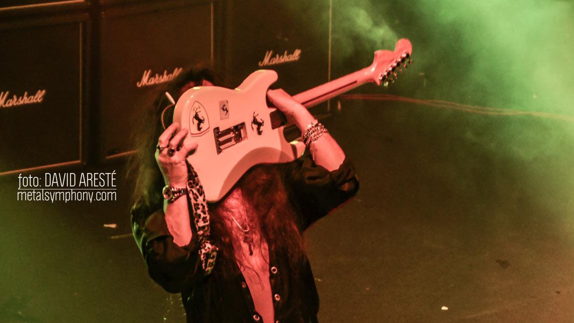 Sweden Rock, L.A Guns, Y&T, One Desire, Powerwolf…