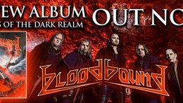 Bloodbound: Creatures of the Dark Realm // AFM Records