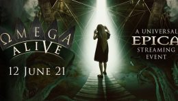 Epica nos dejaron maravillados con su streaming Omega Alive