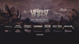 El Hellfest amplía su cartel a 4 días más para 2022