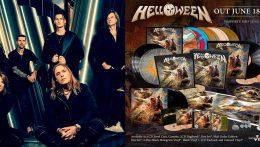 Helloween: Helloween // Nuclear Blast
