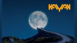 Kayak: Out of this world // Inside Out Music