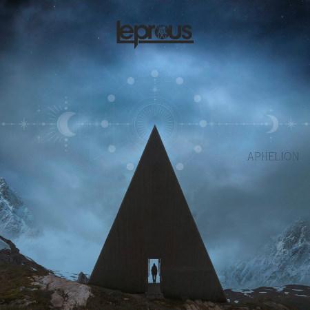 'Aphelion', Leprous anuncian los detalles de su nuevo disco