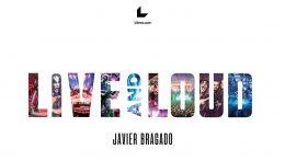 """Detalles de """"Live and Loud"""", el libro de Javier Bragado"""