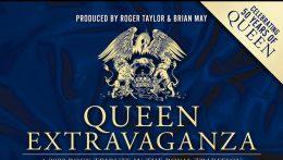 Queen Extravaganza pasará por España en 2022