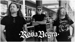 Vuelve Rosa Negra con nuevo disco