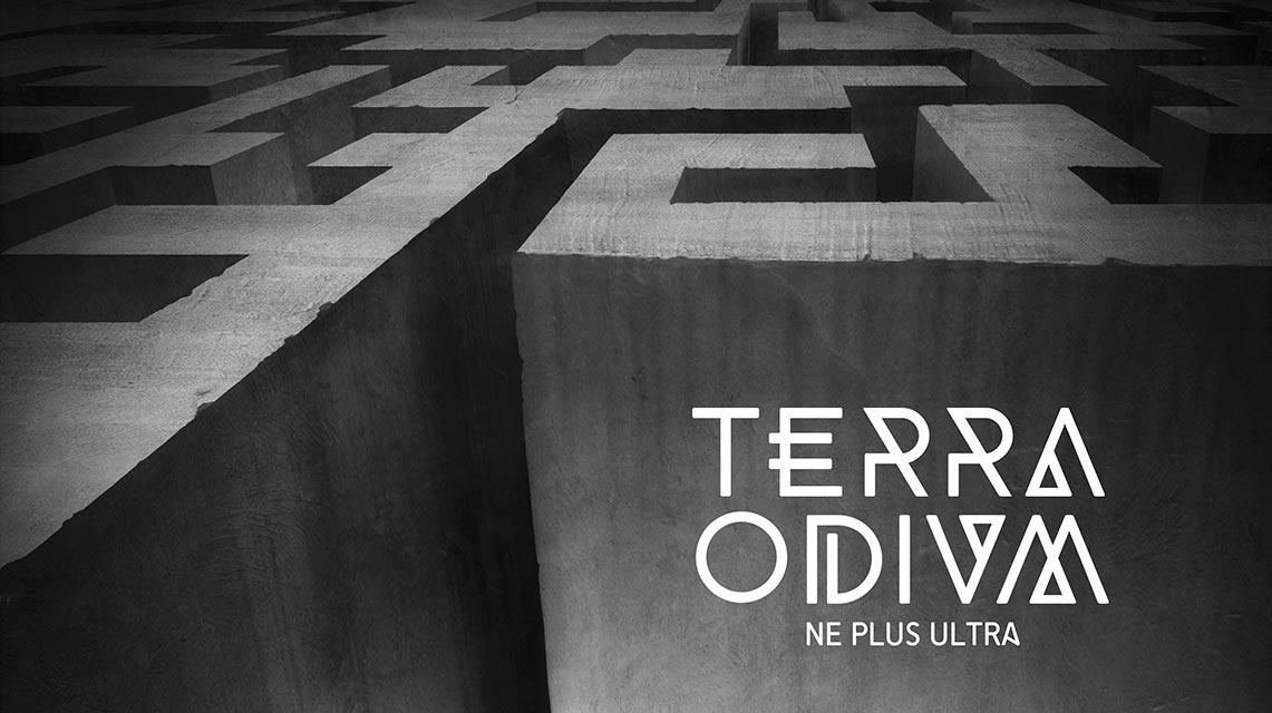 Terra Odium: Ne Plus Ultra // Frontiers Music
