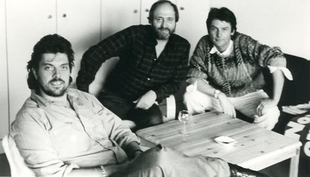Alan Parsons: El Ingeniero-Productor-Compositor