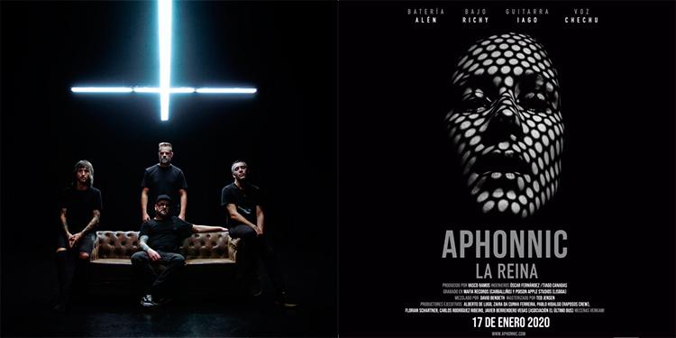 Entrevista a Alen de Aphonnic