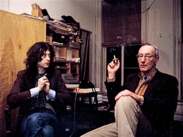 La biografía definitiva de Led Zeppelin, de Mick Wall