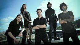 Diabulus in Musica fichan por Dermai Management