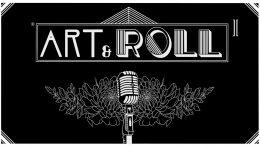 Presentamos la segunda edición de la exposición Art'n'Roll