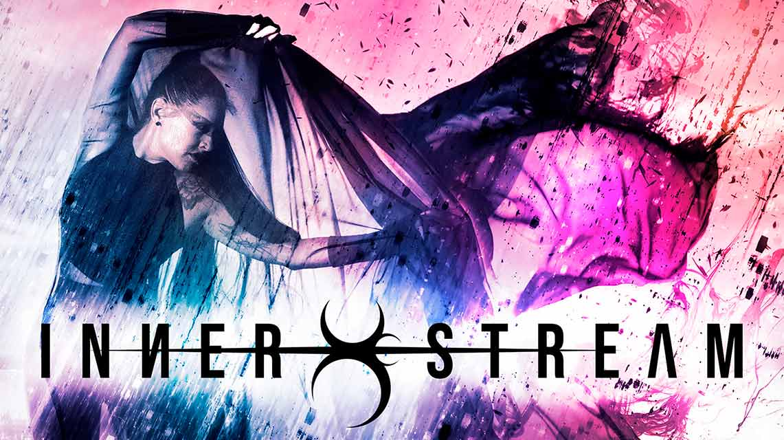 Inner Stream: Stain the Sea // Frontiers Music