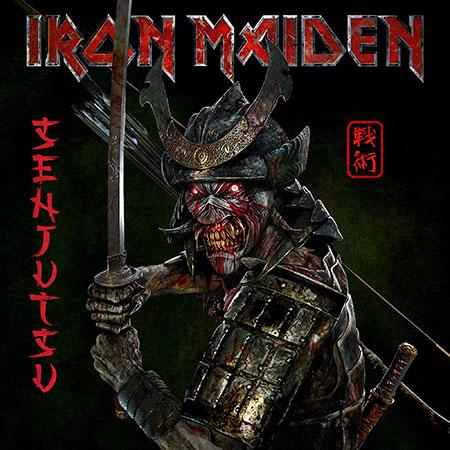 Iron Maiden, Deep Purple, Saxon, Coreleoni, Toundra...