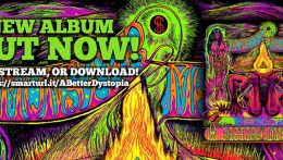 Monster Magnet: A better Dystopia // Napalm Records
