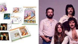 """Black Sabbath publican el single """"Rock 'N' Roll Doctor"""""""