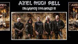 Axel Rudi Pell: Diamonds Unlocked II // SPV - Steamhammer