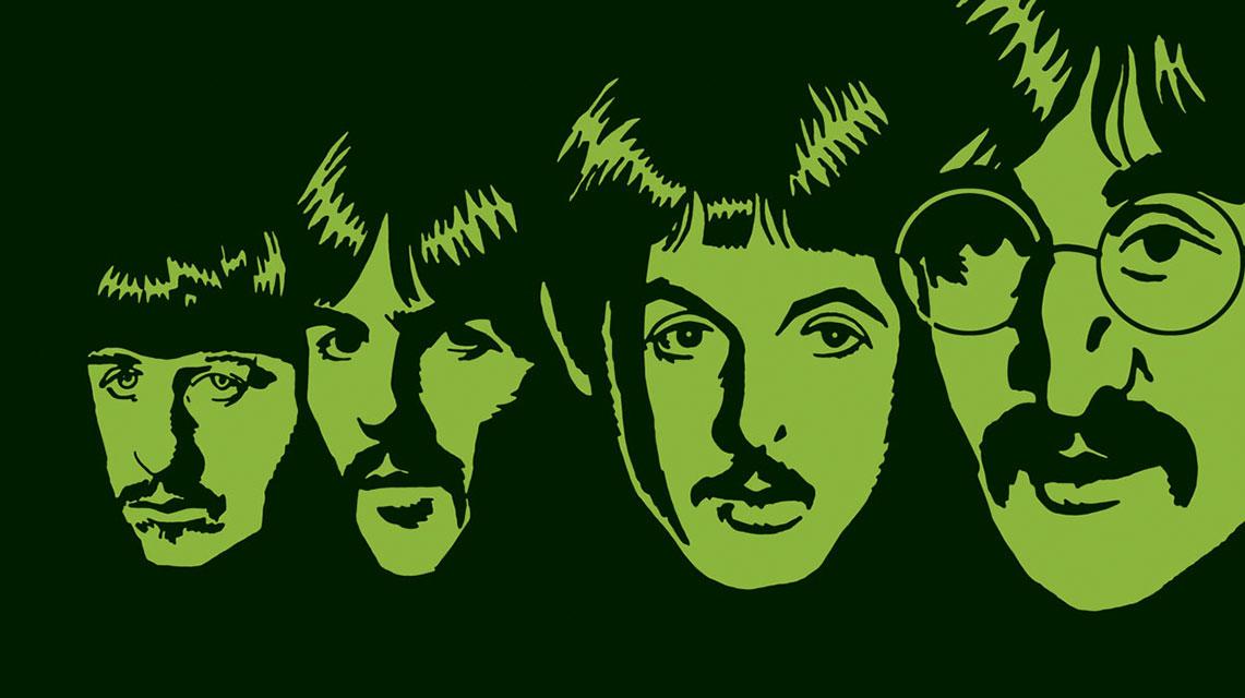 «El pequeño libro de los Beatles» ya a la venta