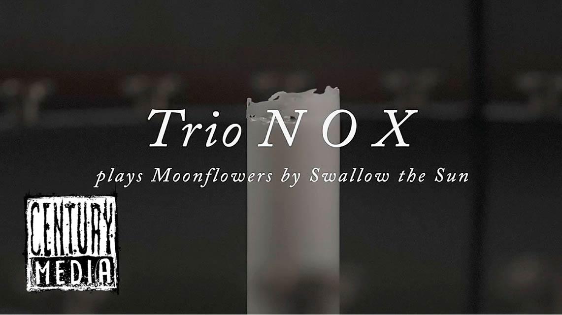 Documental de Swallow the Sun