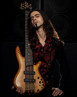 Seven Spires: Entrevista a su guitarrista Jack Kosto