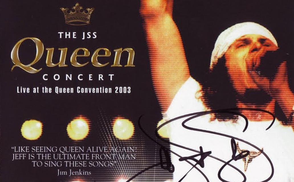 18 años del mastodóntico tributo de JSS a Queen