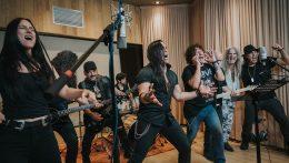 """""""Larga Vida al Metal"""", himno para la campaña """"El metal nunca muere"""""""