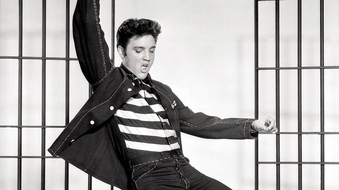 «Ser Elvis. Una vida solitaria», ya a la venta