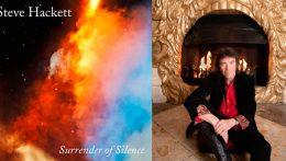 """""""Scorched Earth"""", nuevo video de Steve Hackett"""