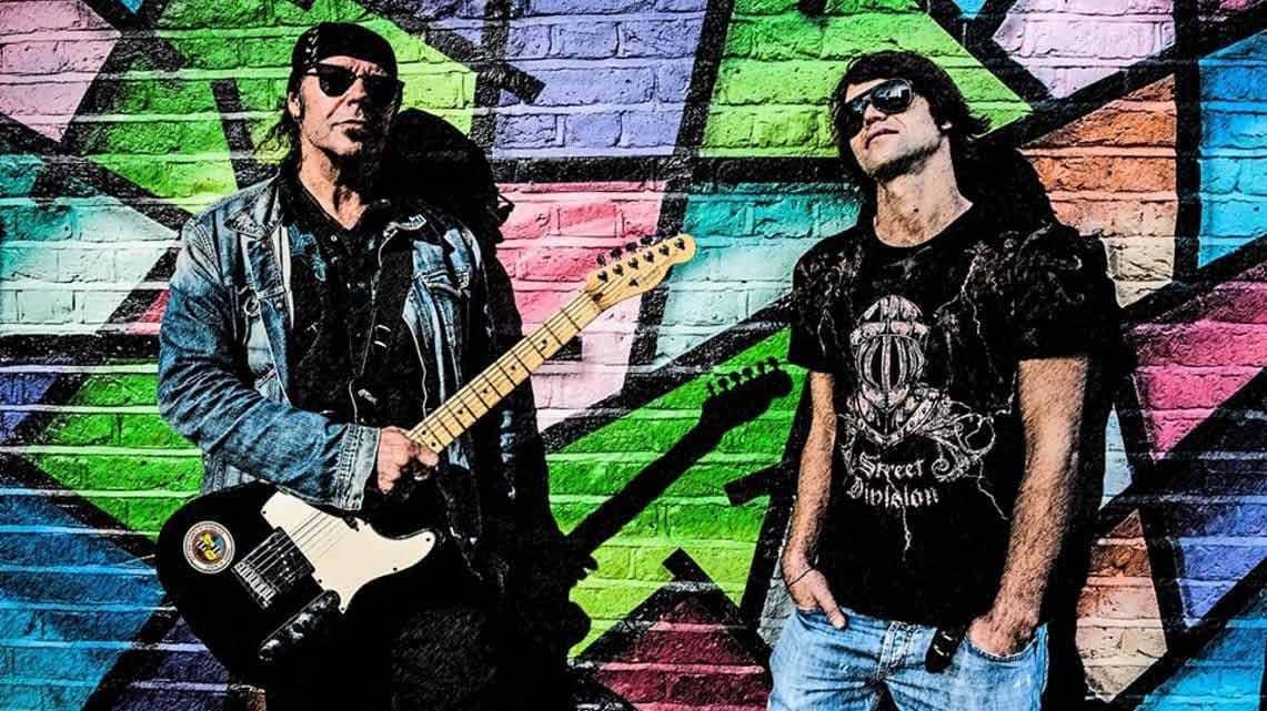 La Vargas Blues Band de gira por España con Jon Byron Jagger