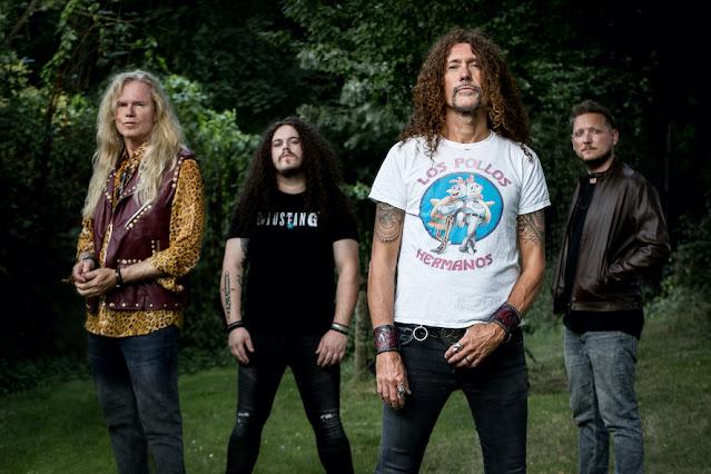 VOLA, Joe Bonamassa, Obsidian Kingdom, Deep Purple...
