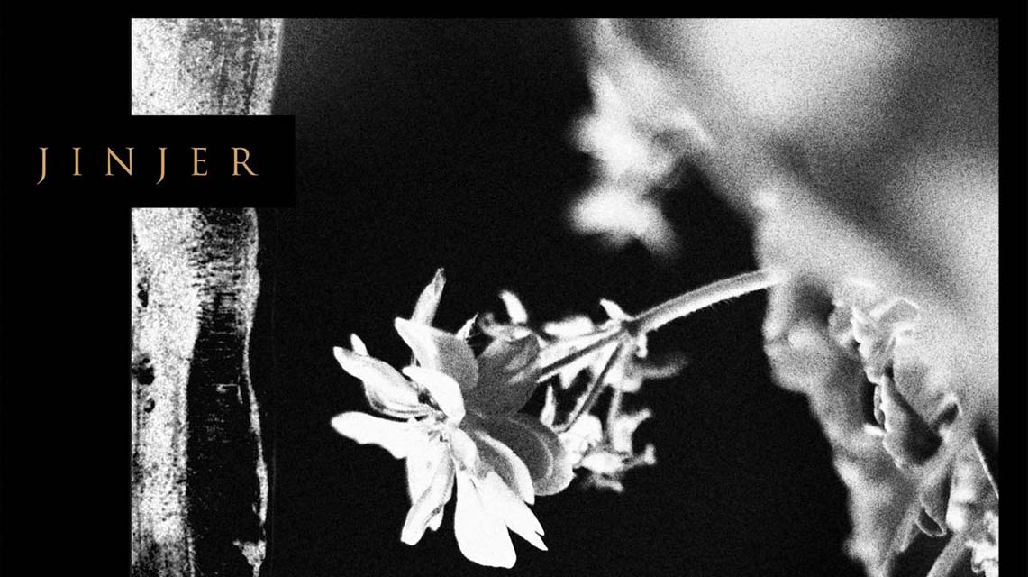 Jinjer: Wallflowers // Napalm Records