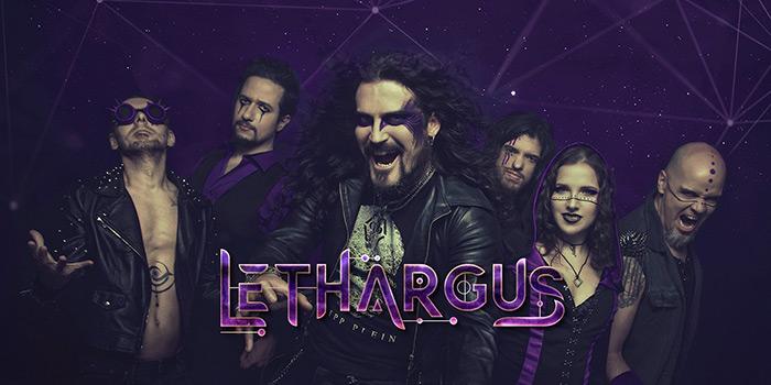 Lethargus: Eclectia // Autoeditado