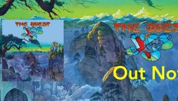 Yes: The Quest // Inside Out Music